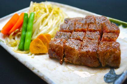 Kichijouji2 menu l